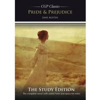 Pride and Prejudice by Jane Austen Study Edition