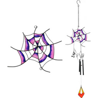 Spider Web Chime