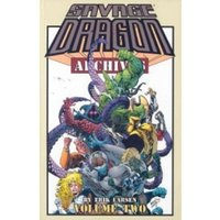 Savage Dragon Archives Volume 2