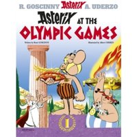 Asterix: Asterix at the Olympic Games : Album 12