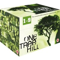 One Tree Hill: The Complete Seasons 1-9 DVD