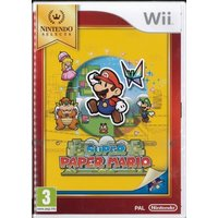 Super Paper Mario Game (Selects)