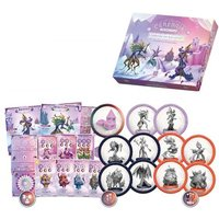 Cerebria The Inside World - Forces of Balance Expansion