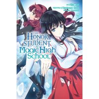 The Honor Student At Magic High School Volume 7