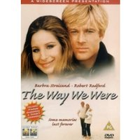 The Way We Were DVD