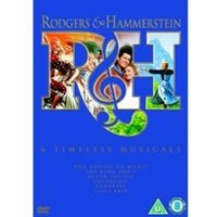 Rodgers And Hammerstein Collection: Carousel / The King and I / Oklahoma ! / The Sound of Music / South Pacific / State Fair...