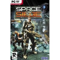Space Siege Game
