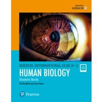 Edexcel International GCSE (9-1) Human Biology Student Book: print and ebook bundle