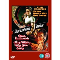 Any Which Way You Can / Every Which Way But Loose (Two Discs) (1978) DVD