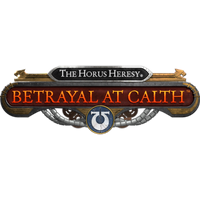Warhammer 40,000 Horus Heresy Betrayal at Calth PS4 Game