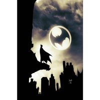 Batman Volume 6 Graveyard Shift