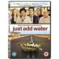 Just Add Water DVD