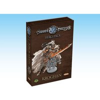 Immortal Souls: Sword & Sorcery - Kroghan Hero Pack