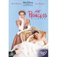 Princess Diaries The (Wide Screen) DVD