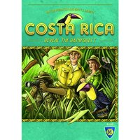 Costa Rica Reveal the Rainforest!