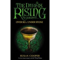 Over Sea Under Stone by Susan Cooper (Paperback, 2010)