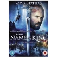 In The Name Of The King DVD