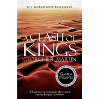A Clash of Kings : 2