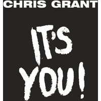 Chris Grant - Its You! (7 Inch, Limited Edition) Vinyl