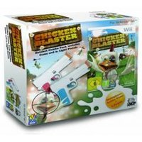 Chicken Blaster Combo Pack Game (Includes 2 Shooters)
