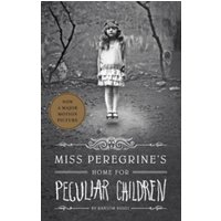 Miss Peregrine's Home For Peculiar Children by Ransom Riggs (Hardback, 2011)