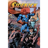 Sidekick Volume 1 TP