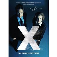 X-Files The Truth Is Out There Prose