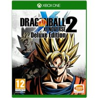 DragonBall Xenoverse 2 Deluxe Edition Xbox One Game
