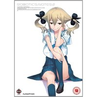 Robotics; Notes: Part 2 DVD