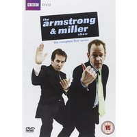 The Armstrong and Miller Show - Series 1 DVD