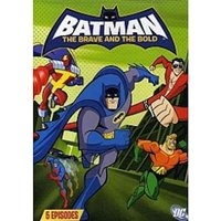 Batman - The Brave And The Bold Vol.3 DVD
