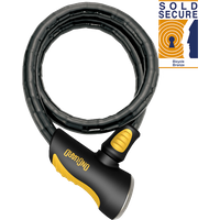 OnGuard Rottweiler 8024 Armoured Cable Lock 1200 x 25mm