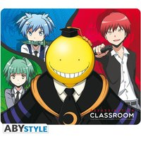 Assassination Classroom - Group Mouse Mat