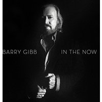 Barry Gibb - In The Now CD