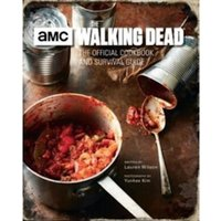 The Walking Dead, The Official Cookbook