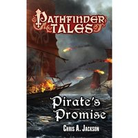Pathfinder Tales Pirate's Promise Paperback