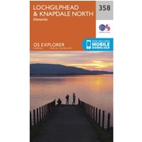 Lochgilphead and Knapdale North : 358