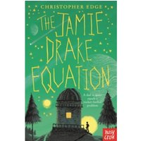 The Jamie Drake Equation by Christopher Edge (Paperback, 2017)