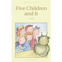 Five Children and It Paperback
