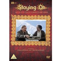 Staying On DVD