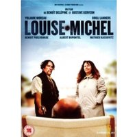 Louise Michel DVD