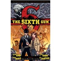 The Sixth Gun Volume 7 Not The Bullet But The Fall Paperback