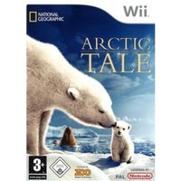 An Arctic Tale National Geographic Game
