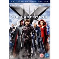 X-Men III: The Last Stand DVD (2 Discs Special Edition)