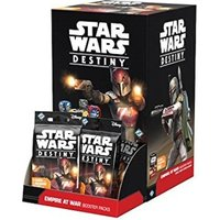 Star Wars Destiny: Empire at War Booster Box (36 Packs)