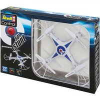 GO! STUNT Quadcopter by Revell Control