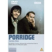 Porridge - Series One DVD