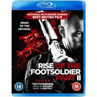 Rise of the Footsoldier II Blu-ray