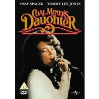 Coal Miner's Daughter DVD