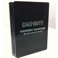 Call Of Duty Modern Warfare Collectors Tin For